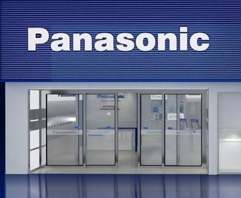 Những ưu điểm nổi bật của dòng cửa tự động thương hiệu Panasonic