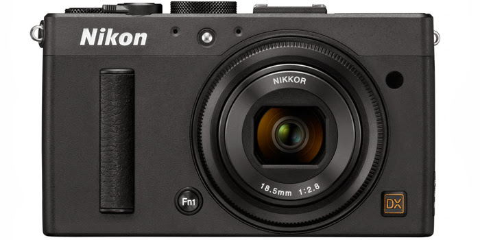 Post image for Nikon Coolpix A: Little But Super Fast