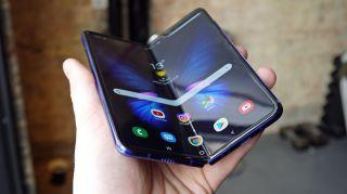 Image result for Samsung's Galaxy Fold coming next year