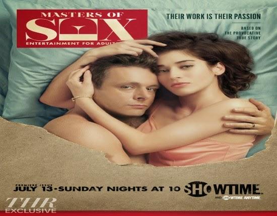 مسلسل Masters of Sex الموسم 2 الحلقة 11