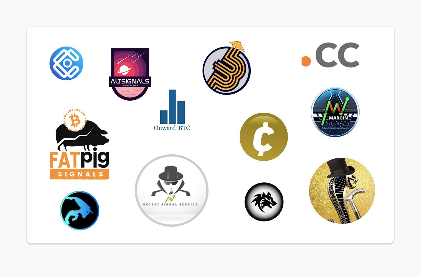 best bitcoin signals providers