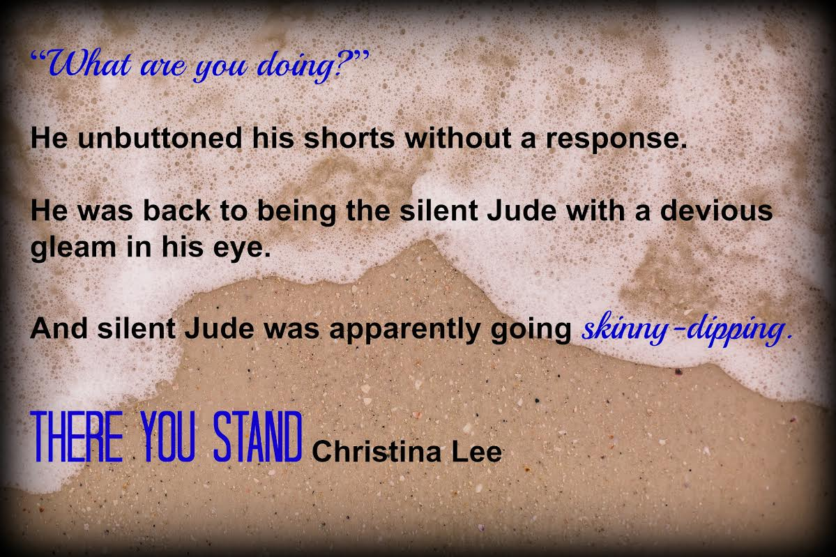 there you stand teaser 2.jpg