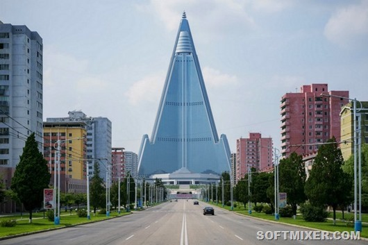 North Korea facts 10