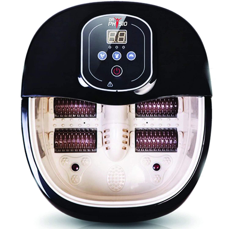 Dr Physio (USA) Foot Spa Body Massager Machine