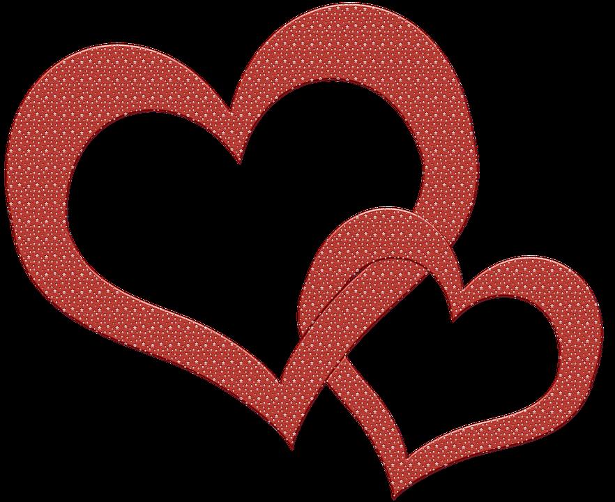 Heart, Love, Romance, Symbol
