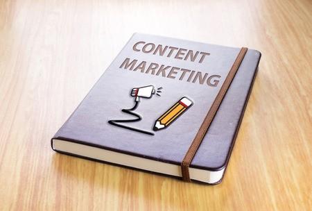 marketin de contenu image