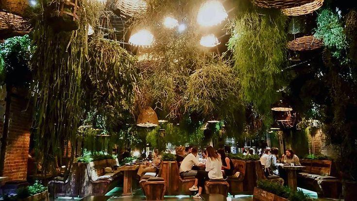 Ресторан Sempre