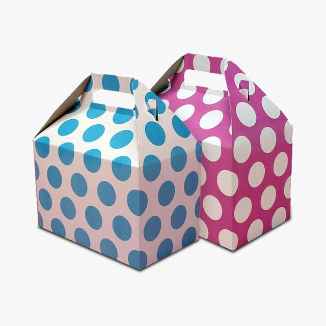 Get Ready with Customized Holiday Packaging