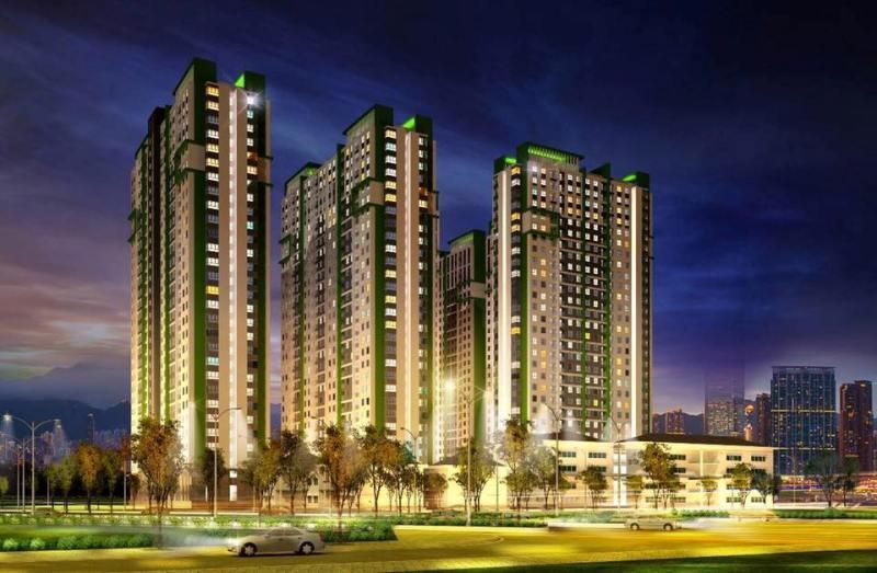 Những điều cần chú ý khi mua căn hộ trong dự án đang xây dựng