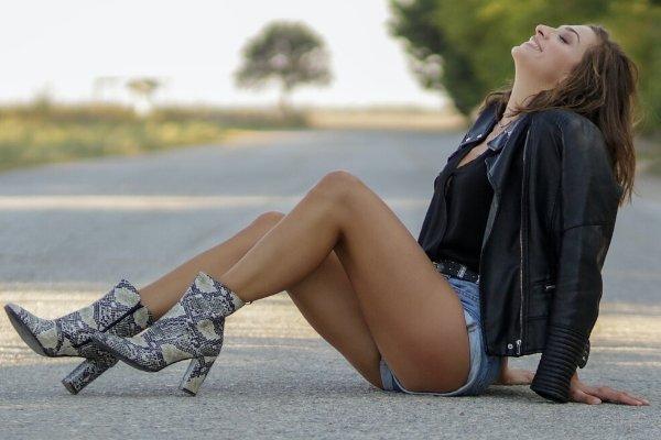 5 astuces pour des jambes irrésistibles cet été ! | That'so Italy