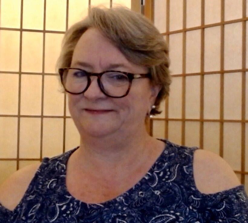 Barbara Ingram-Rice