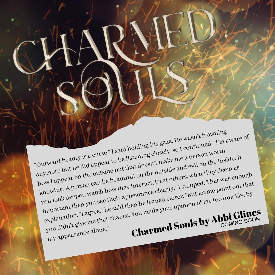 Abbi Glines - CHARMED SOULS-11