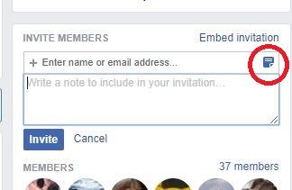 quản lý group trên facebook