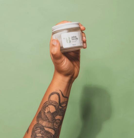 Black-Owned Vegan Businesses: Base Butter