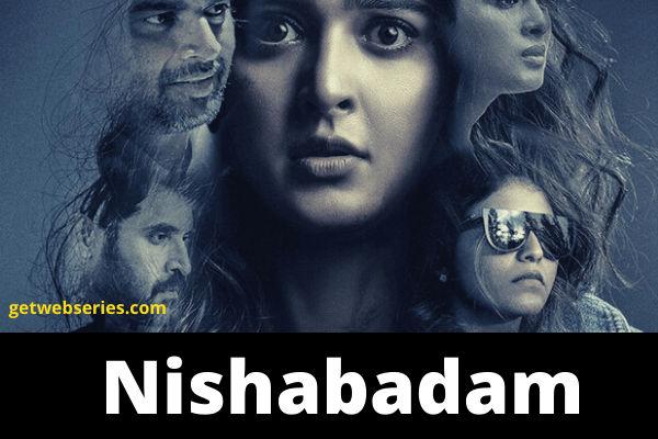 Nishabadam best web series to watch on amazon prime
