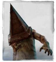 Pyramid Head | The Executioner