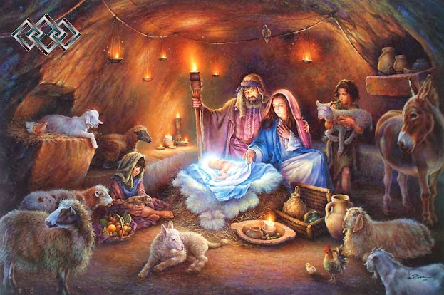 Рождество из Полтавы 2014, InGreen