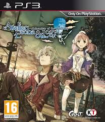 Atelier Escha & Logy Alchemists of the Dusk Sky.jpeg