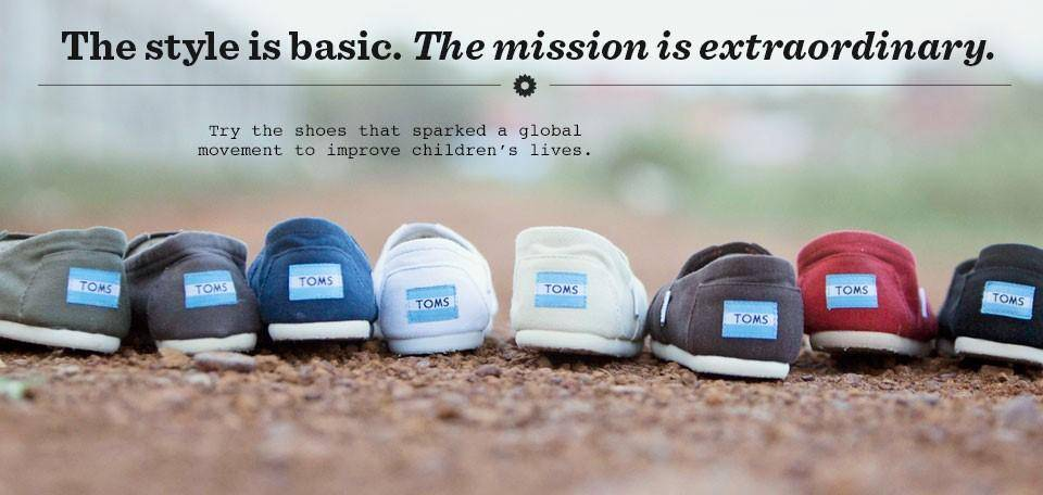 toms shoes staying woke digital marketing strategies visualfizz