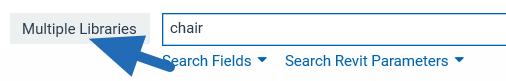 UNIFI Standard Search
