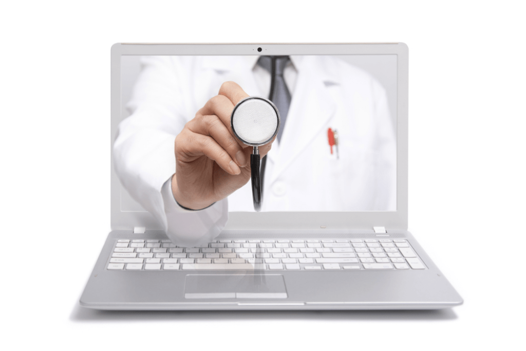 technology trends impacting businesses in 2022- telemedicine-patternbots