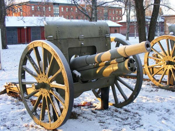 76-мм гармата взірця 1902 року -