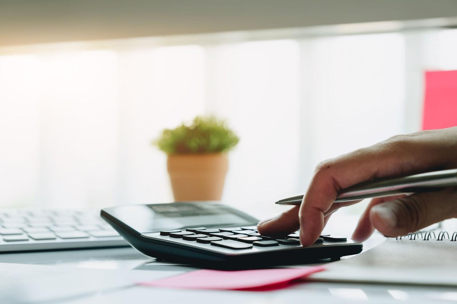 финансовые показатели предприятия
