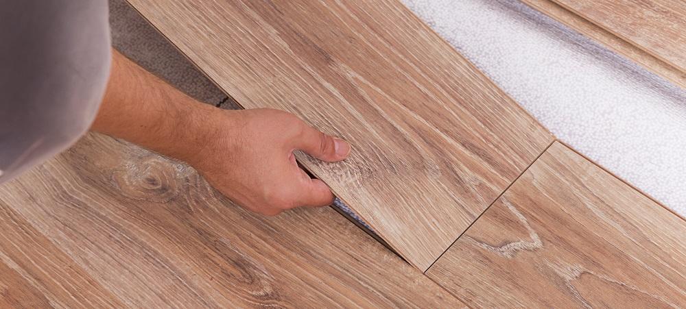 7 Advantages of Installing Hardwood Flooring in Your Kitchen - LV Hardwood  Flooring Toronto