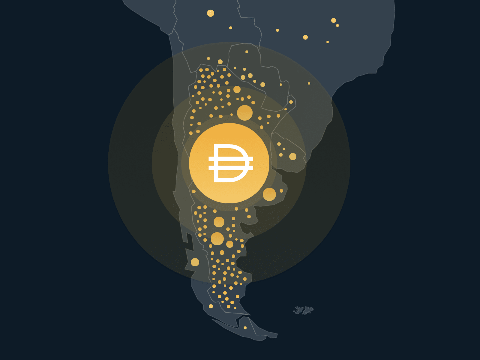 Decentralized finance (DeFi)  trends are hot across Latin America––especially in Brazil, Colombia, Venezuela, and Argentina.