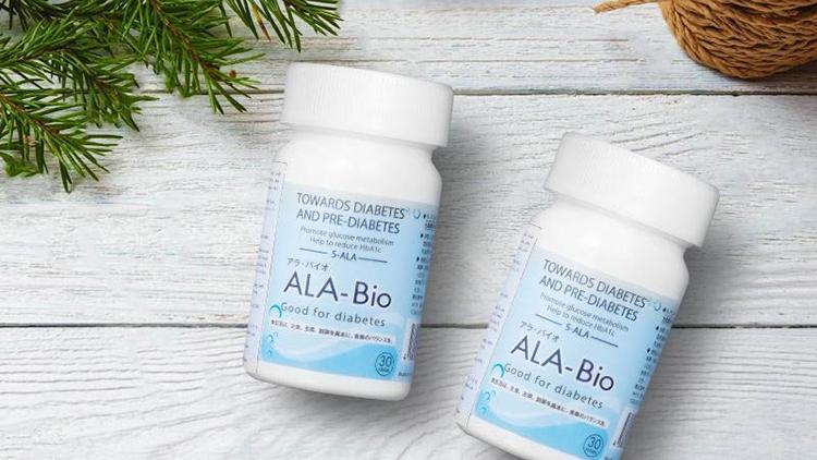 Cùng bạn đẩy lùi căn bệnh tiểu đường- thực phẩm chức năng Ala Bio