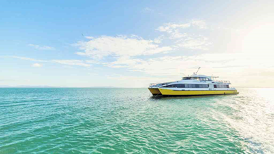 Magnetic Island Transportation: On A Budget