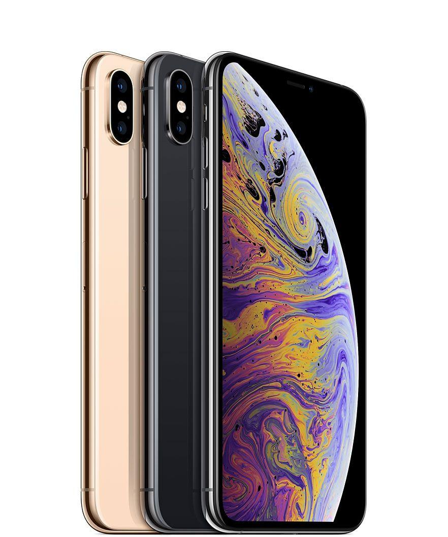 Image result for Apple iPhone XS and XS Max