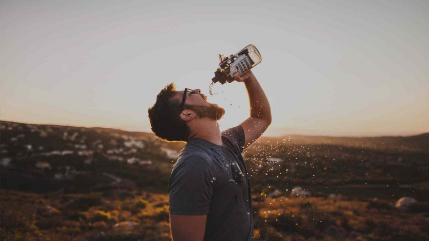 Stay Hydrated for Everest Base Camp Trek