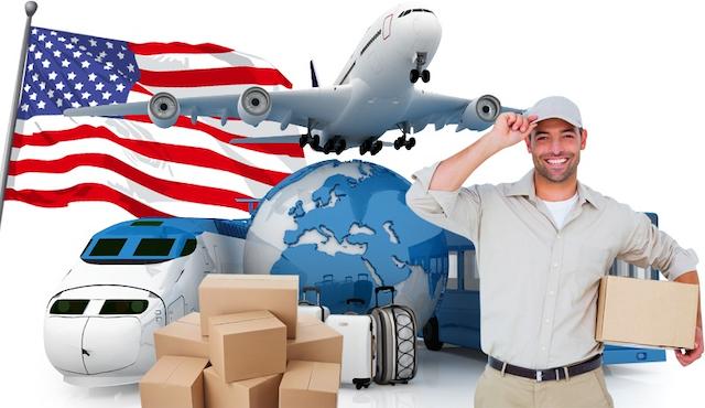 Quý Nam có trách nhiệm là vận chuyển hàng sang Mỹ an toàn