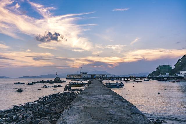 埃及紅海潛水|埃及加利卜港