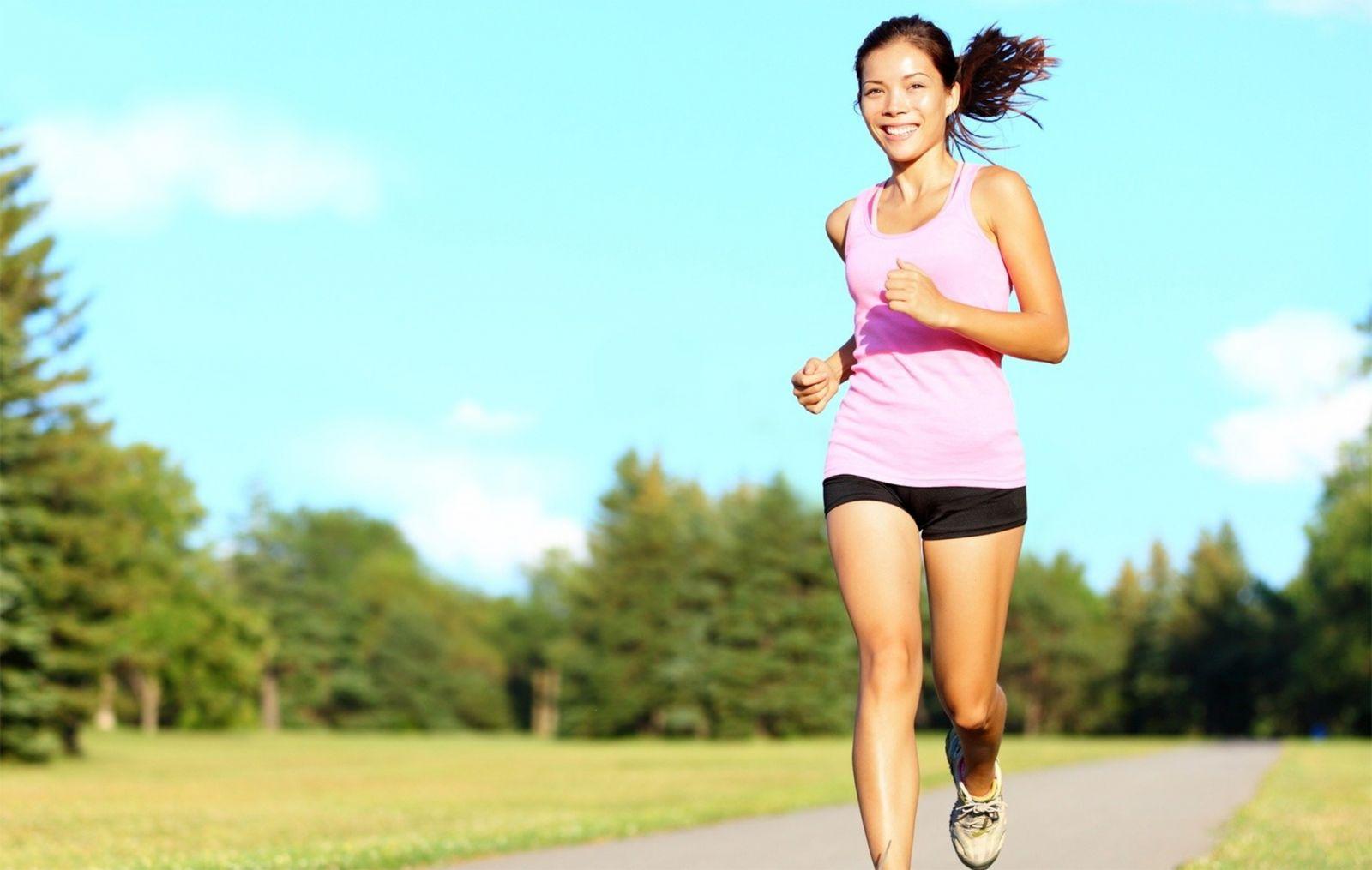 Bạn nên tăng cường rèn luyện sức khỏe để đáp ứng được yêu cầu về công việc