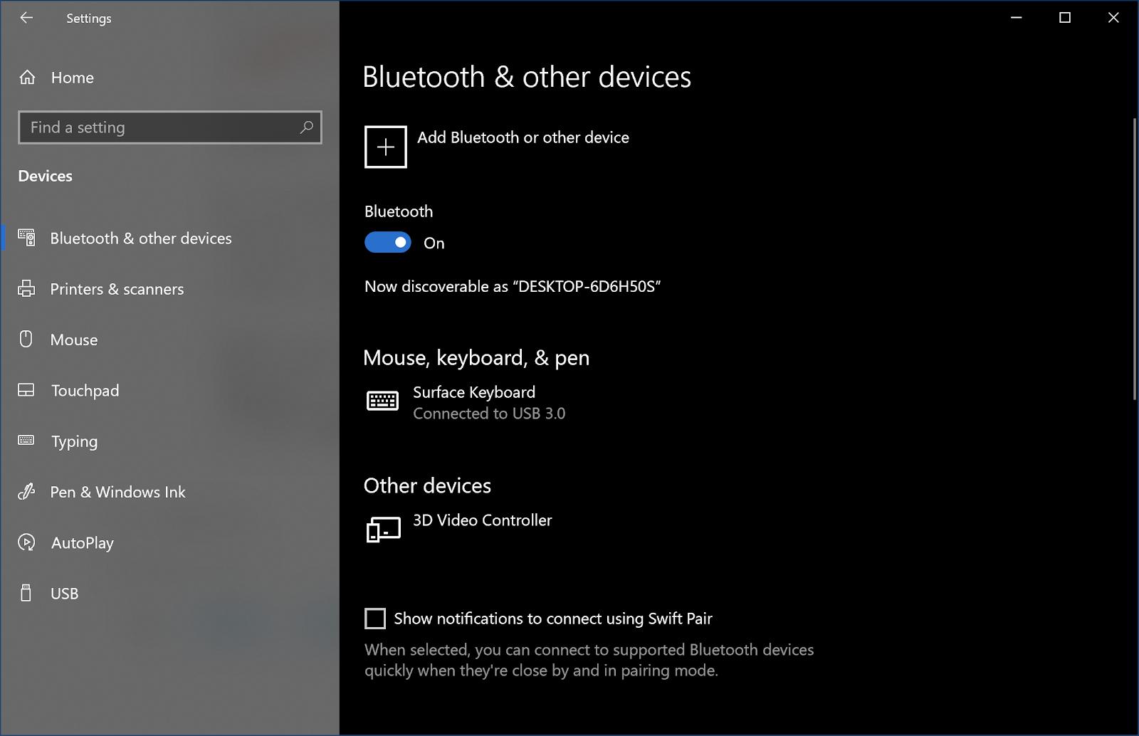 Kết nối tai nghe AirPods Pro với máy Windows thế nào?