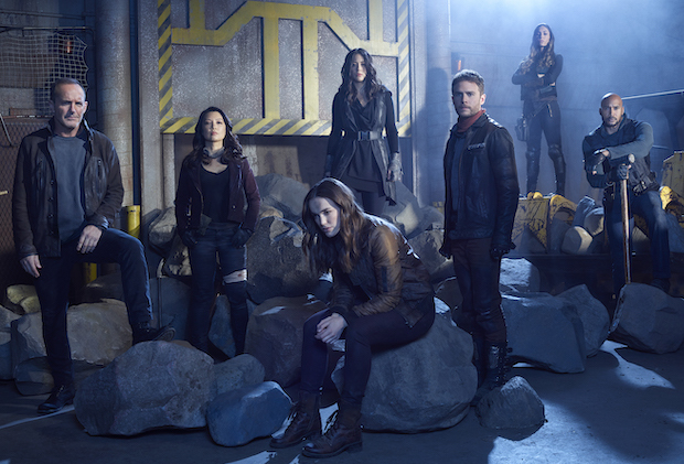 Image result for marvel's agents of shield season 6