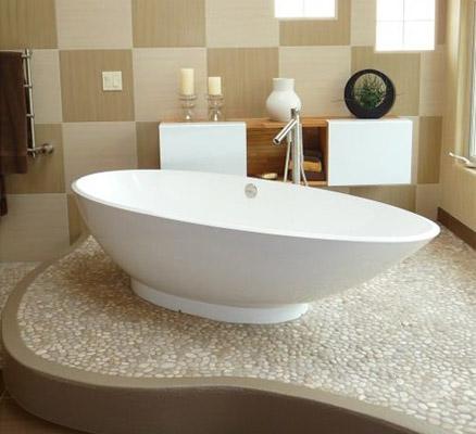 17 Bathroom Tile Ideas 13