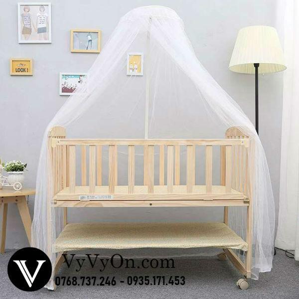 khăn , mùng, gối chặn ... đồ dùng phòng ngủ cho bé. cam kết rẻ nhất - 2