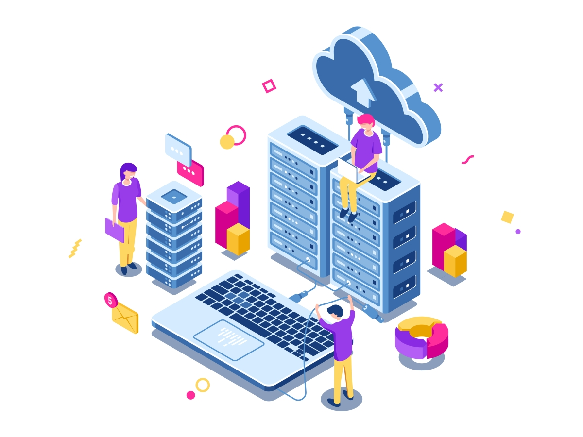 legacy data warehouse