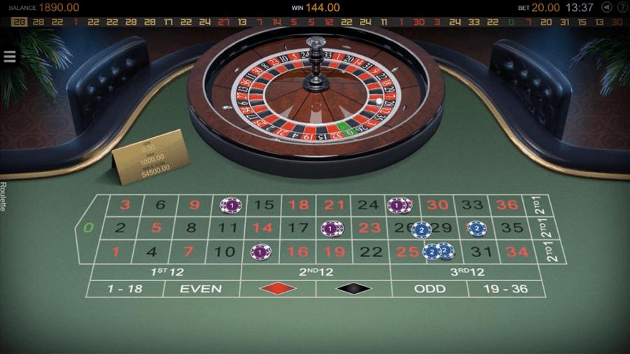 Kinh nghiệm và thủ thuật chơi Roulette cho người chơi - Đánh bài ...