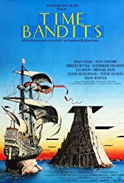 Potentially joining a band of time traveling dwarves was a nightmarish fantasy for some kids watching Time Bandits, but now we realize as adults time has passed in a linear fashion, and this movie is worth adding to your weed smoker kit.