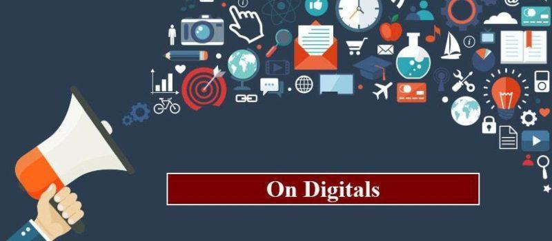 On Digitals – chuyên cung cấp dịch vụ marketing hàng đầu