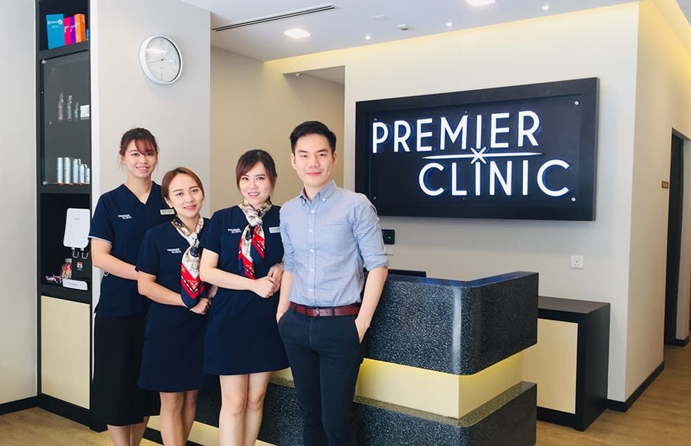 Aesthetic clinic Kuala Lumpur