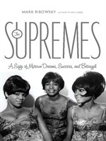 Click here to view eBook details for The Supremes by Mark Ribowsky