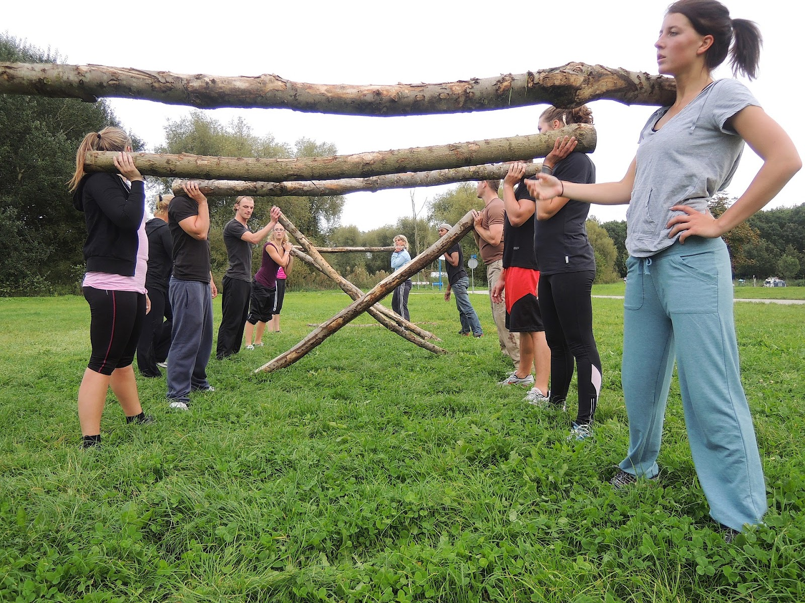 The Amazon Fitness Bootcamp | GoSweat | The 5 Best Bootcamps in South London