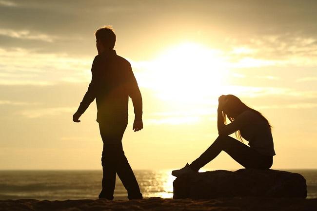 Mặc dù nếu muốn chia tay người yêu nhưng bạn cũng phải tinh tế khi nhắn tin để không làm tổn thương họ.