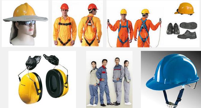 Trang bị đồ bảo hộ lao động gồm những gì?