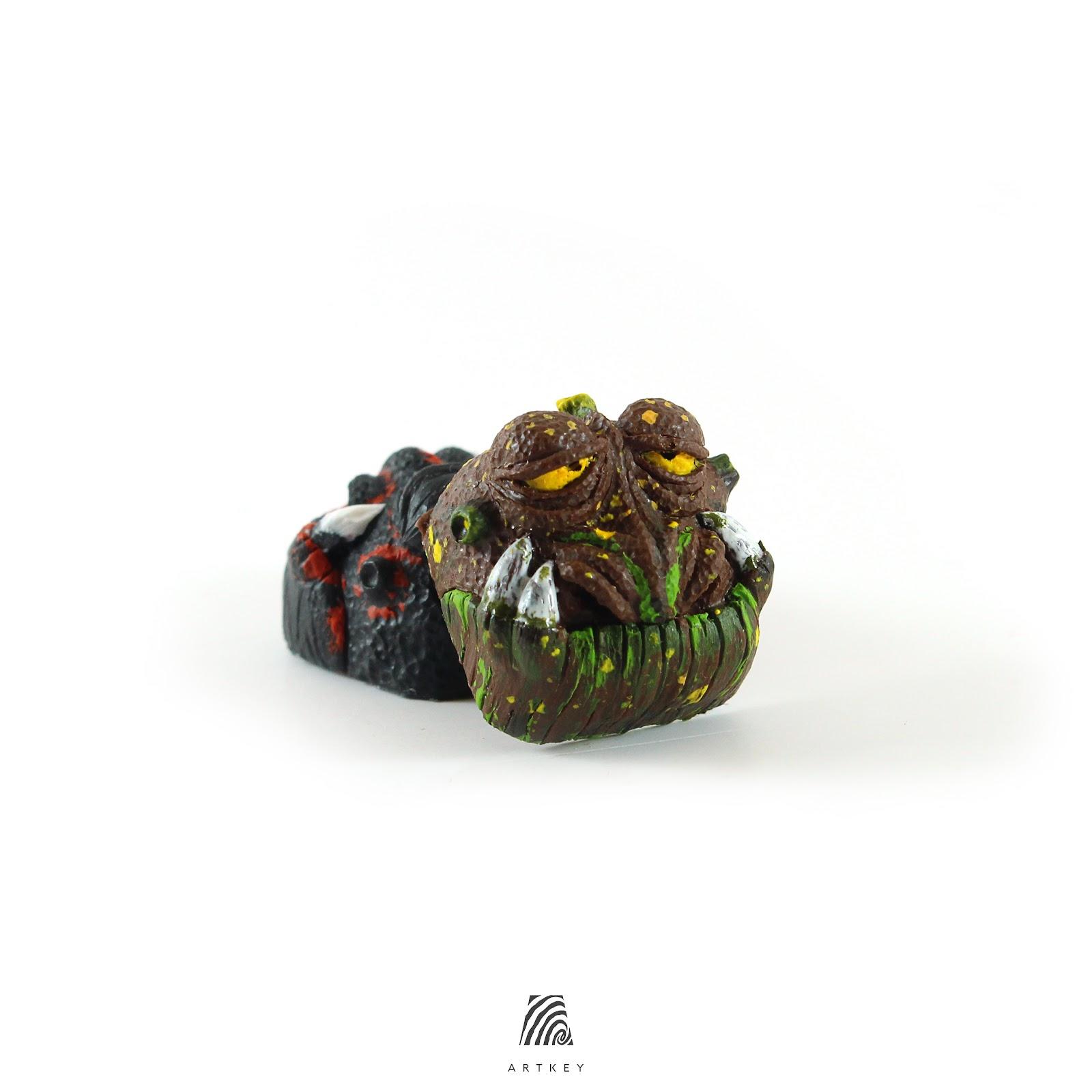 Artkey - Forest Euphik